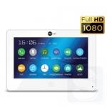 Видеодомофон NeoLight Alpha HD белый (Карта памяти на 32 Гб в подарок!)