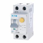 Диф. автомат 32 А, 30 мА, тип C, Eaton PFL6-32/1N/C/003 (286470)