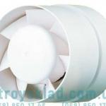 Домовент 125 ВКО вентилятор бытовой