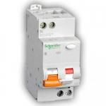 Schneider Electric Дифференциальный автомат АД63 2P 25А С 30 мА (11474)