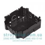 Установочная коробка для люка на 4 механизма Schneider ETK44708 (для ETK44108)