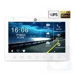 Видеодомофон NeoLight Gamma HD белый (карта памяти 32 Гб в подарок!)