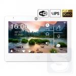 Видеодомофон NeoLight Mezzo HD белый (Карта памяти на 32 Гб в подарок!)
