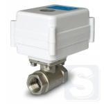 Кран с электроприводом Neptun AquaControl 220V 25 мм (1'')