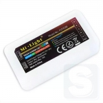 RGB контроллер Mi-light 10А (2,4G Wi-Fi) 4 канала