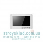 Видеодомофон ARNY AVD-709 white